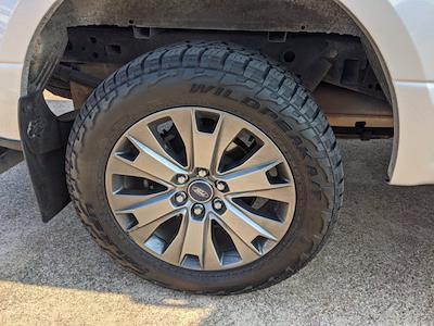 2016 Ford F-150 SuperCrew Cab 4x4, Pickup #GKE42986 - photo 20