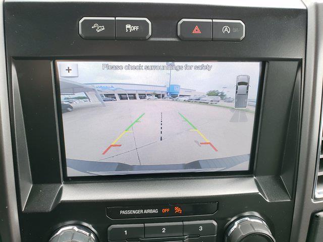 2016 Ford F-150 SuperCrew Cab 4x4, Pickup #GKE63239 - photo 13