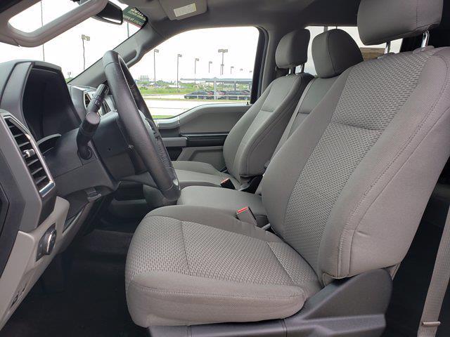 2016 Ford F-150 SuperCrew Cab 4x4, Pickup #GKE63239 - photo 15