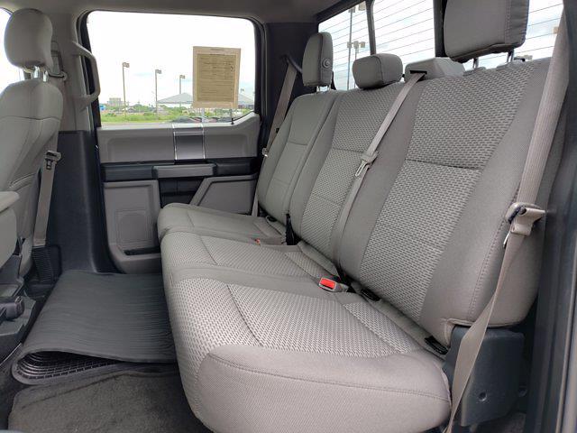 2016 Ford F-150 SuperCrew Cab 4x4, Pickup #GKE63239 - photo 17