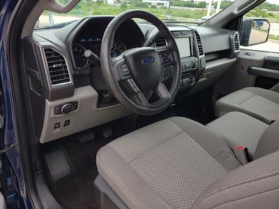 2016 Ford F-150 SuperCrew Cab 4x4, Pickup #GKE63239 - photo 10
