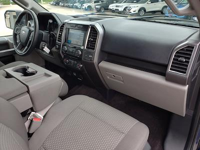 2016 Ford F-150 SuperCrew Cab 4x4, Pickup #GKE63239 - photo 20