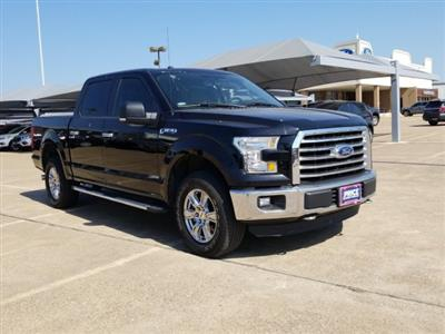 2016 F-150 SuperCrew Cab 4x4,  Pickup #GKE93587 - photo 4
