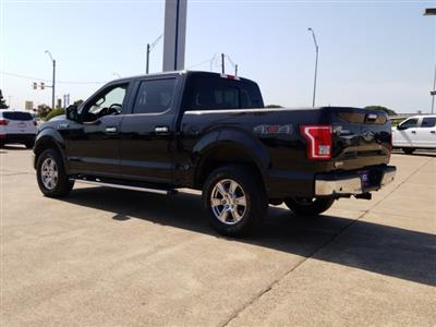 2016 F-150 SuperCrew Cab 4x4,  Pickup #GKE93587 - photo 2