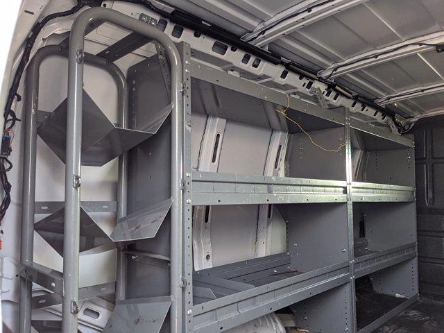 2017 Express 2500,  Upfitted Cargo Van #H1102081 - photo 2