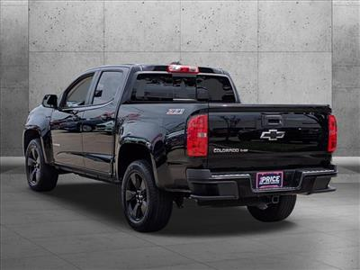 2017 Chevrolet Colorado Crew Cab 4x2, Pickup #H1220832 - photo 2