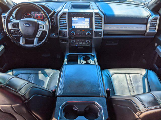 2017 Ford F-350 Crew Cab 4x4, Pickup #HEC35871 - photo 20