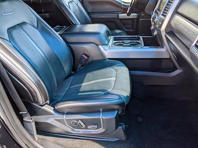2017 Ford F-350 Crew Cab 4x4, Pickup #HEC35871 - photo 25