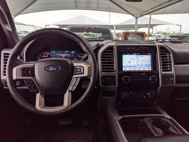2017 Ford F-250 Crew Cab 4x4, Pickup #HEC39905 - photo 15