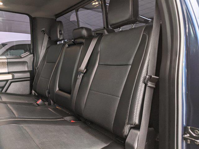 2017 Ford F-250 Crew Cab 4x4, Pickup #HEC39905 - photo 16