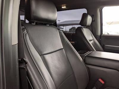 2017 Ford F-250 Crew Cab 4x4, Pickup #HEC39905 - photo 18