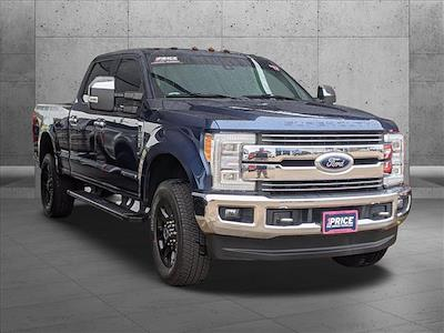 2017 Ford F-250 Crew Cab 4x4, Pickup #HEC39905 - photo 4