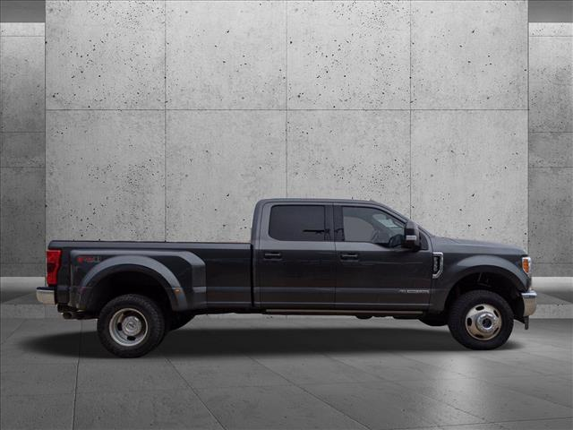 2017 Ford F-350 Crew Cab DRW 4x4, Pickup #HED17789 - photo 6