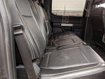 2017 Ford F-350 Crew Cab DRW 4x4, Pickup #HED17789 - photo 19