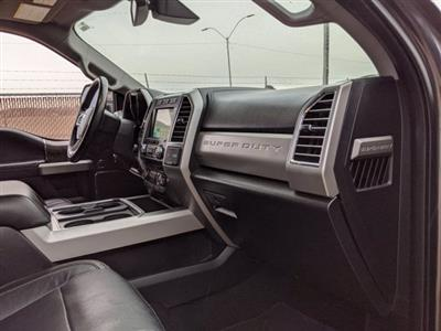 2017 Ford F-350 Crew Cab DRW 4x4, Pickup #HED17789 - photo 21