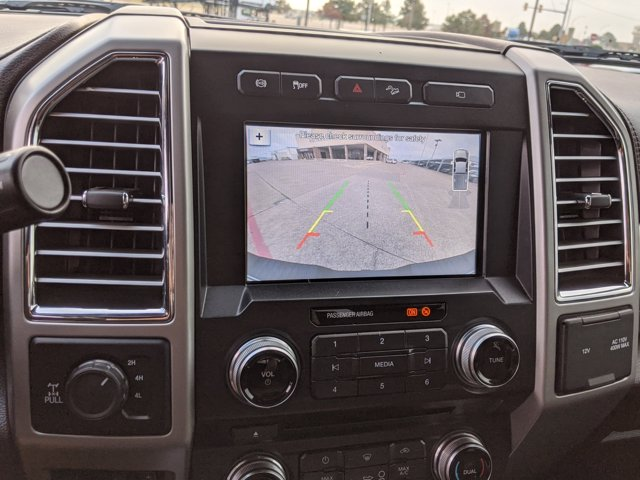 2017 Ford F-250 Crew Cab 4x4, Pickup #HED25340 - photo 14