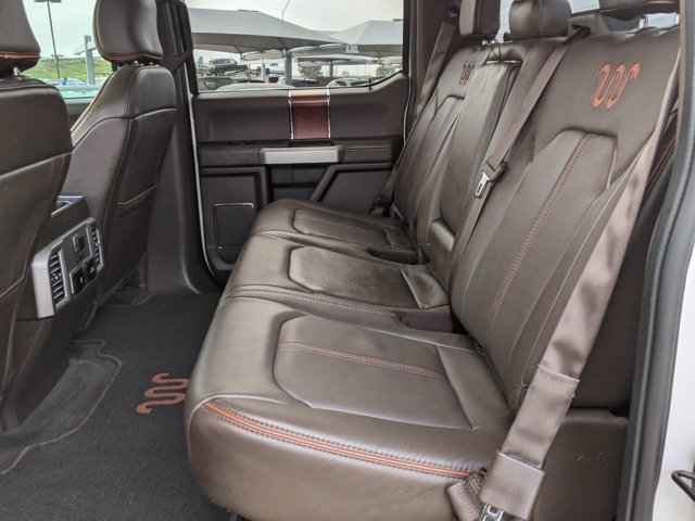 2017 Ford F-250 Crew Cab 4x4, Pickup #HED25340 - photo 17