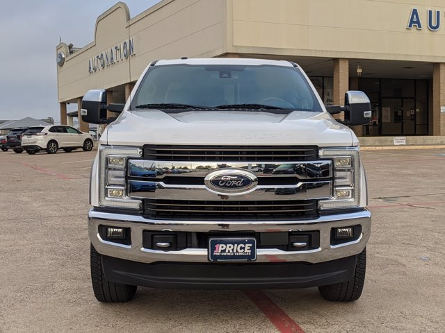 2017 Ford F-250 Crew Cab 4x4, Pickup #HED25340 - photo 3