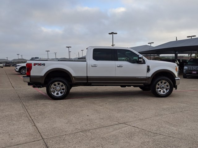 2017 Ford F-250 Crew Cab 4x4, Pickup #HED25340 - photo 5