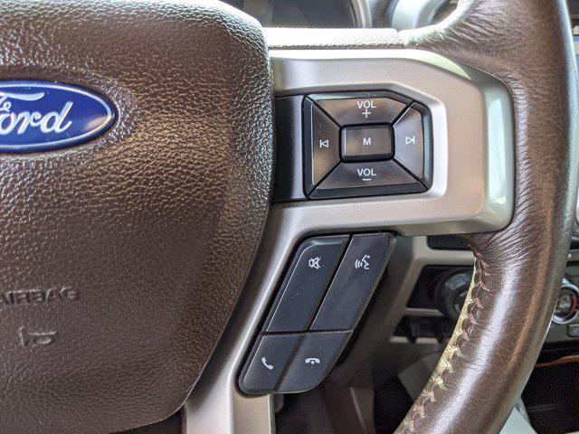 2017 Ford F-150 SuperCrew Cab 4x4, Pickup #HFC02402 - photo 13