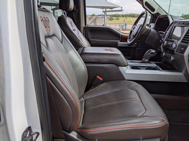 2017 Ford F-150 SuperCrew Cab 4x4, Pickup #HFC02402 - photo 20