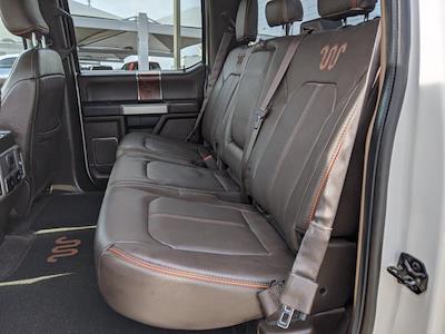 2017 Ford F-150 SuperCrew Cab 4x4, Pickup #HFC02402 - photo 18