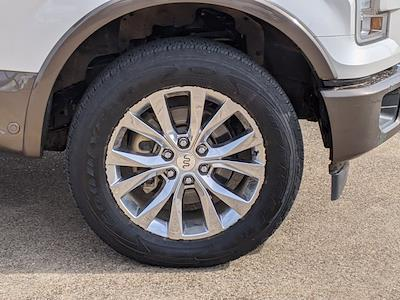 2017 Ford F-150 SuperCrew Cab 4x4, Pickup #HFC02402 - photo 22