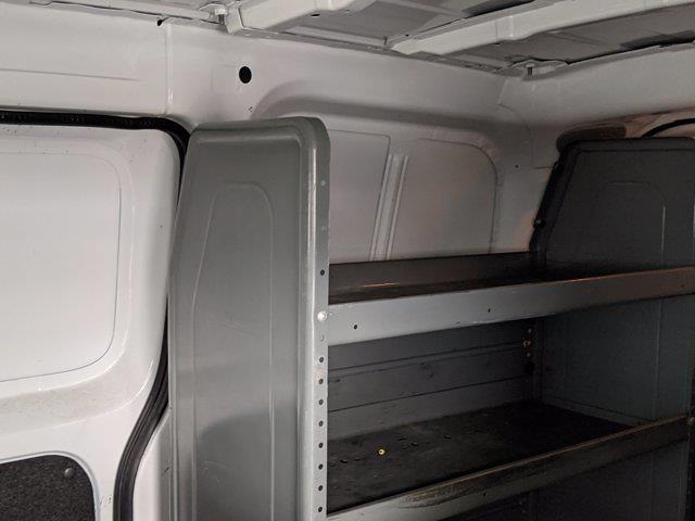 2017 Nissan NV200 4x2, Upfitted Cargo Van #HK690889 - photo 12