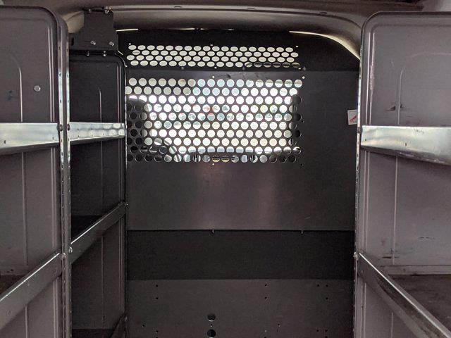 2017 Nissan NV200 4x2, Upfitted Cargo Van #HK690889 - photo 2