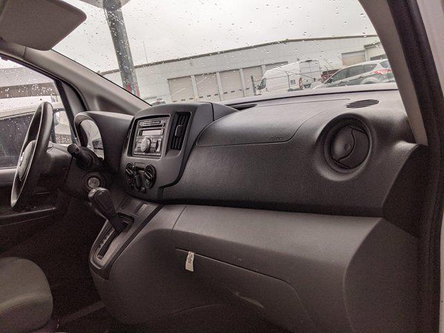 2017 Nissan NV200 4x2, Upfitted Cargo Van #HK690889 - photo 14