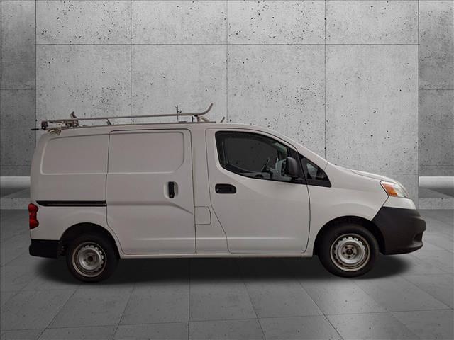 2017 Nissan NV200 4x2, Upfitted Cargo Van #HK690889 - photo 5