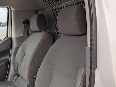 2017 Nissan NV200 4x2, Upfitted Cargo Van #HK690889 - photo 11