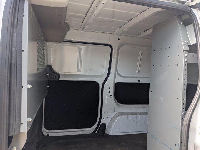 2017 Nissan NV200 4x2, Empty Cargo Van #HK710850 - photo 17