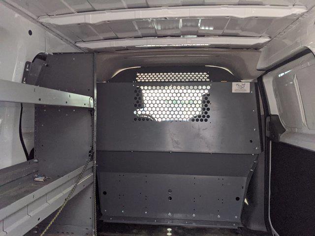 2017 Nissan NV200 4x2, Empty Cargo Van #HK710850 - photo 1