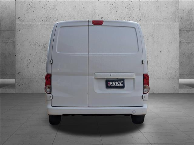 2017 Nissan NV200 4x2, Empty Cargo Van #HK710850 - photo 7