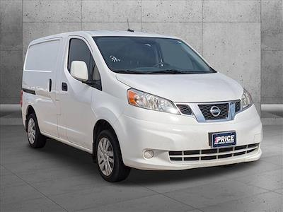 2017 Nissan NV200 4x2, Empty Cargo Van #HK710850 - photo 4