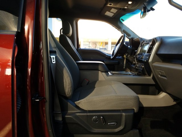 2017 F-150 SuperCrew Cab 4x4,  Pickup #HKC10915 - photo 20