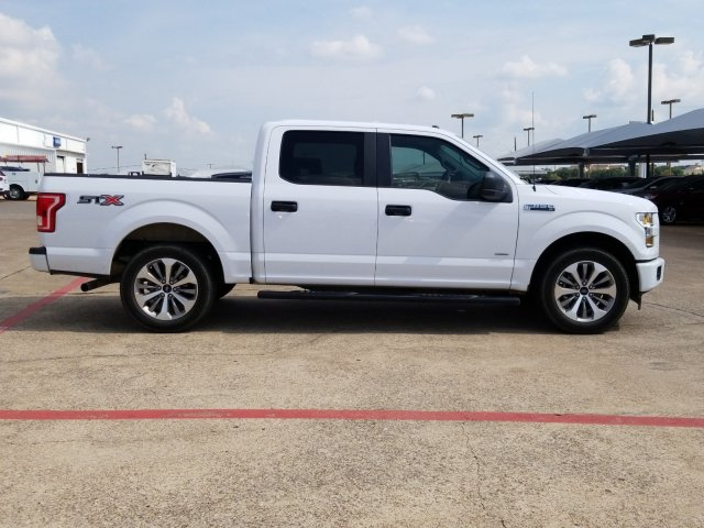 2017 F-150 SuperCrew Cab 4x2,  Pickup #HKC40714 - photo 5
