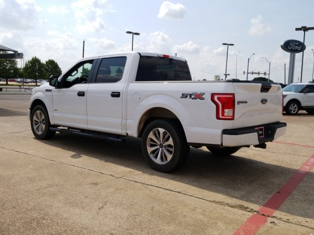 2017 F-150 SuperCrew Cab 4x2,  Pickup #HKC40714 - photo 2