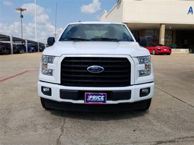 2017 F-150 SuperCrew Cab 4x2,  Pickup #HKC40714 - photo 3