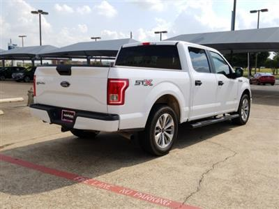 2017 F-150 SuperCrew Cab 4x2,  Pickup #HKC40714 - photo 6