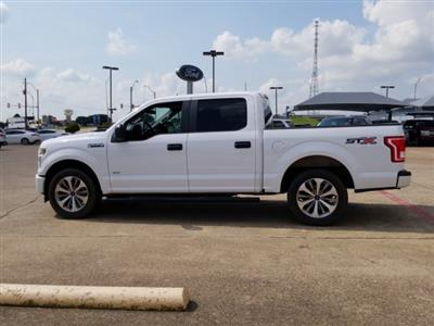 2017 F-150 SuperCrew Cab 4x2,  Pickup #HKC40714 - photo 8