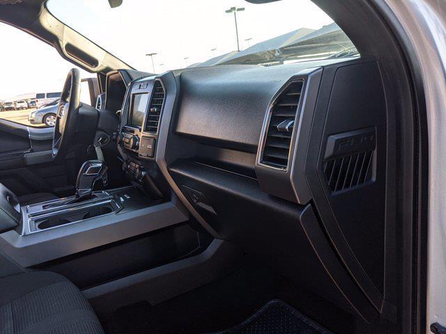 2017 Ford F-150 SuperCrew Cab 4x4, Pickup #HKC71446 - photo 19