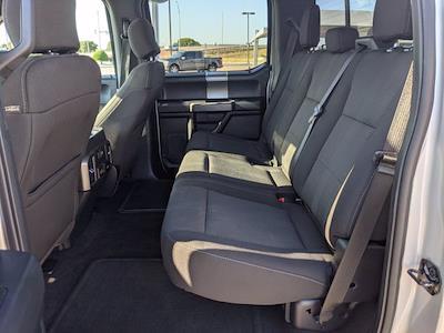 2017 Ford F-150 SuperCrew Cab 4x4, Pickup #HKC71446 - photo 16