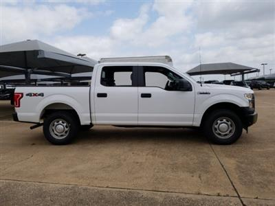 2017 F-150 SuperCrew Cab 4x4,  Pickup #HKD12176 - photo 5