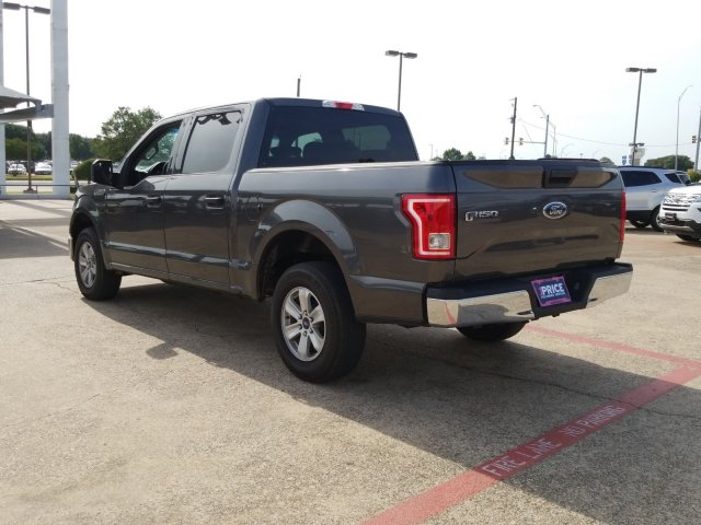 2017 F-150 SuperCrew Cab 4x2,  Pickup #HKD45585 - photo 2