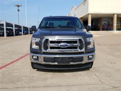 2017 F-150 SuperCrew Cab 4x2,  Pickup #HKD45585 - photo 3
