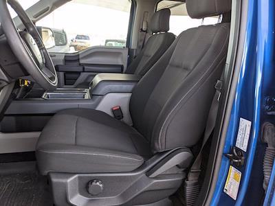 2017 Ford F-150 SuperCrew Cab 4x2, Pickup #HKD80554 - photo 15
