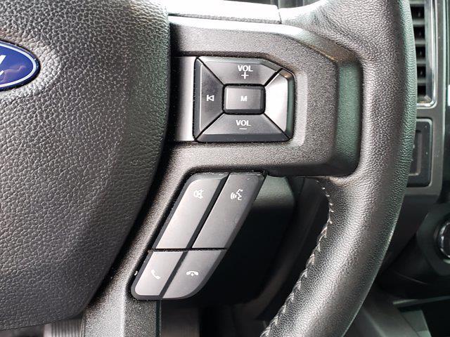 2017 Ford F-150 SuperCrew Cab 4x4, Pickup #HKE48142 - photo 7