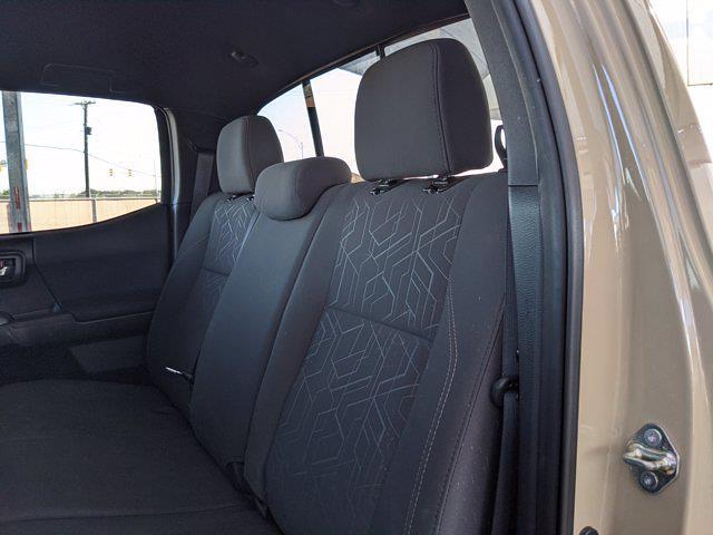 2017 Tacoma Double Cab 4x4,  Pickup #HX087177 - photo 15